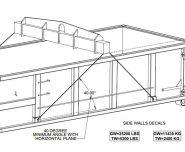 Crane Bin-1