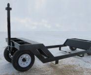 Lugger Cart