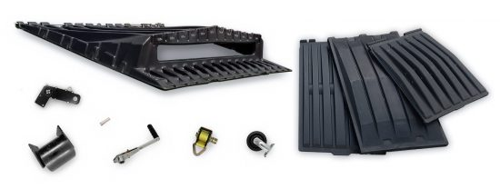 Aftermarket & Replacement Components